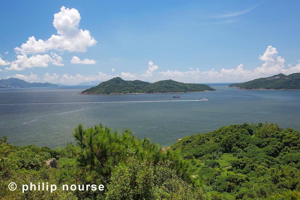 Outlying Islands, Hong Kong