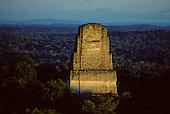 Guatemala Maya-Archeology
