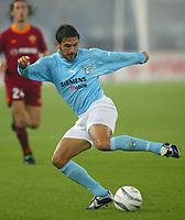 2002 October 27 <br />Lazio - Roma 2-2<br /><br />Stefano Fiore