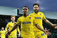 Portsmouth v AFC Wimbledon 010119