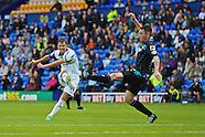 Tranmere Rovers v Stevenage 070913