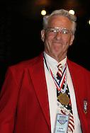 28 August 2006: Hall of Famer Len Oliver. The National Soccer Hall of Fame Induction Ceremony was held at the National Soccer Hall of Fame in Oneonta, New York.