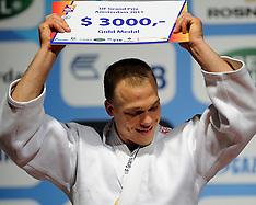 20111120 NED: Judo IJF Grand Prix, Amsterdam