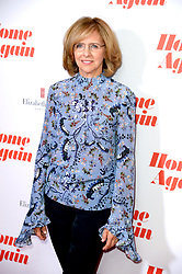 Nancy Myers attending a screening of Home Again at The Washington Mayfair Hotel, London. Photo credit should read: Doug Peters/EMPICS Entertainment