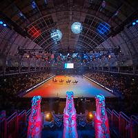 2018 Olympia London Horse Show