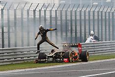 2011 rd 11 Hungarian Grand Prix