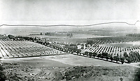 1903 Looking southwest from the Kratona Hill (near Argyle and Gower Sts.)