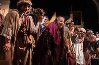 """Bay Area Stage presents """"Sweeney Todd,"""" directed by Jeff Lowe."""