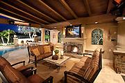Custom Built Patio Outdoor Living