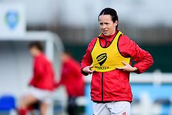 Olivia Chance - Mandatory by-line: Ryan Hiscott/JMP - 08/12/2019 - FOOTBALL - Stoke Gifford Stadium - Bristol, England - Bristol City Women v Birmingham City Women - Barclays FA Women's Super League