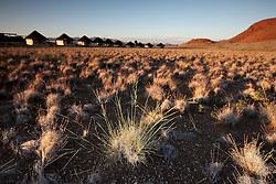 NAMIBIA NAUKLUFT 19APR14 - Chalets at the Desert Homestead Lodge, Naukluft National Park, Namibia.<br /> <br /> <br /> <br /> jre/Photo by Jiri Rezac<br /> <br /> <br /> <br /> © Jiri Rezac 2014