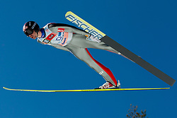 BARDAL Anders (NOR) during Flying Hill Team competition at 3rd day of FIS Ski Jumping World Cup Finals Planica 2012, on March 17, 2012, Planica, Slovenia. (Photo by Vid Ponikvar / Sportida.com)