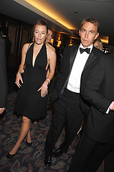 JESSICA CRAIG and her  at the 2008 Boodles Boxing Ball in aid of the charity Starlight held at the Royal Lancaster Hotel, London on 7th June 2008.<br /> <br /> NON EXCLUSIVE - WORLD RIGHTS