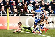 Bath Rugby v Northampton Saints 210215