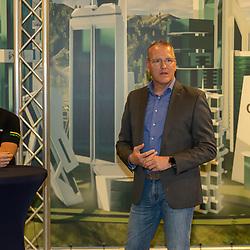 HARDERWIJK: CYCLING: SEPTEMBER 15th: <br /> De IJsselstreek gaat met ingang van 1 januari 2022 als continentaal wielerteam de weg op onder de noemer Allinq Continental Cycling Team. Daarmee heeft de vereniging uit Harderwijk twintig jaar na het verdwijnen van de Golff-wielerploeg weer een semiprofessioneel boegbeeld. Wim Breukers