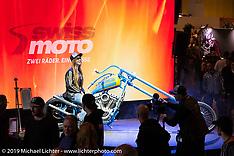 Swiss Moto Show - Zurich