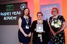 181205 - The EBP | NCS EM1 | Champions School Awards Evening