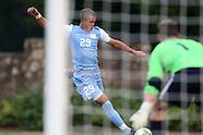 2014.08.15 Gardner-Webb at North Carolina