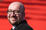 Brussels 8 March 2016<br /> State visit of the President of the Federal Republic of Germany to Belgium<br /> - Official welcoming ceremony<br /> Pix....  Charles Michel<br /> Credit Frederic Sierakowski / Isopix