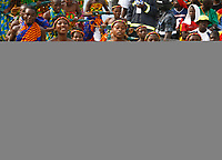 Photo: Steve Bond/Richard Lane Photography.<br />Ghana v Guinea. Africa Cup of Nations. 20/01/2008. CAN opening ceremony