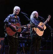David Crosby & Graham Nash - August 27, 2013 - Honolulu, HI