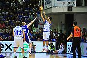 DESCRIZIONE : Sassari Lega A 2012-13 Dinamo Sassari Lenovo Cantù Quarti di finale Play Off gara 5<br /> GIOCATORE : Brian Sacchetti<br /> CATEGORIA : Tiro<br /> SQUADRA : Dinamo Sassari<br /> EVENTO : Campionato Lega A 2012-2013 Quarti di finale Play Off gara 5<br /> GARA : Dinamo Sassari Lenovo Cantù Quarti di finale Play Off gara 5<br /> DATA : 17/05/2013<br /> SPORT : Pallacanestro <br /> AUTORE : Agenzia Ciamillo-Castoria/M.Turrini<br /> Galleria : Lega Basket A 2012-2013  <br /> Fotonotizia : Sassari Lega A 2012-13 Dinamo Sassari Lenovo Cantù Play Off Gara 5<br /> Predefinita :