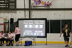 PRDR Allstars vs State College Area Happy Valley Dolls 6-7-14