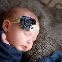 { Gracelynne ~ Newborn }