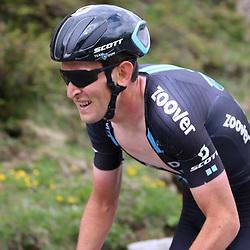 ANDERMATT (SUI) CYCLING<br /> Tour de Suisse stage 7