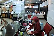 HSBC, Brunei