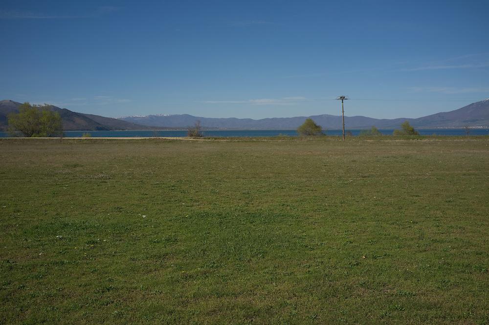 Fields in Stenje, FYR Macedonia