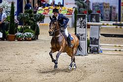 Whitaker Robert, GBR, Catwalk IV<br /> Grand Prix <br /> Braunschweig - Löwenclassics 2019<br /> © Hippo Foto - Stefan Lafrentz