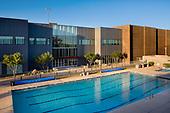Arizona State University   Weatherup Center