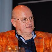 NLD/Arnhem/20121103 - 100 Jarig bestaan NOC/NSF Sportparade, Richard Kaper