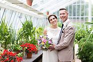 The Wedding of Simon & Nuria