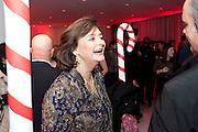 CHERIE BLAIR;, English National BalletÕs annual pre-show party at the St. Martin's Lane hotel before a performance of the Nutcracker at the Coliseum. 15 December 2010. <br />  -DO NOT ARCHIVE-© Copyright Photograph by Dafydd Jones. 248 Clapham Rd. London SW9 0PZ. Tel 0207 820 0771. www.dafjones.com.<br /> CHERIE BLAIR;, English National Ballet's annual pre-show party at the St. Martin's Lane hotel before a performance of the Nutcracker at the Coliseum. 15 December 2010. <br />  -DO NOT ARCHIVE-© Copyright Photograph by Dafydd Jones. 248 Clapham Rd. London SW9 0PZ. Tel 0207 820 0771. www.dafjones.com.