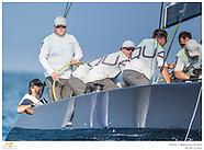 RC44 Oman Cup 2014