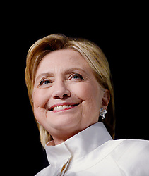 2016 Democratic nominee for president of the United States Hillary Clinton speaks to the Congressional Black Caucus Foundation's 46th Annual Legislative Conference Phoenix Awards Dinner, September 17 2016, in Washington, DC, USA. Photo by Olivier Douliery/Pool/ABACAPRESS.COM