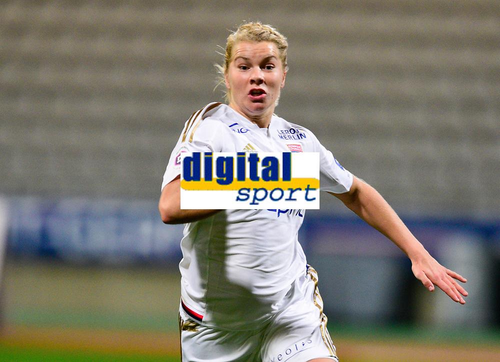 Ada Hegerberg ( Lyon )