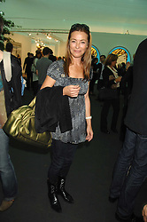 AMANDA DONOHOE at the opening of Frieze Art Fair 2007 held in regent's Park, London on 10th October 2007.<br /><br />NON EXCLUSIVE - WORLD RIGHTS