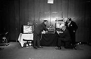 11/11/1967<br /> 11 November 1967<br /> <br /> The E.M.I. Exhibition at the Intercontinental Hotel