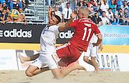 EURO BEACH SOCCER CUP BAKU 2014