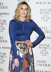 October 31, 2016 - London, England, United Kingdom - Laura Carmichael at Harper's Bazaar Women of the Year Awards, London, UK (Credit Image: © James Shaw/Avalon via ZUMA Press)