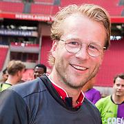 NLD/Amsterdam/20180503- Coen en Sander Live vanuit Johan Cruijff Arena, Leo Alkemade