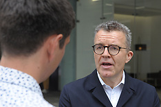 Tom Watson Deputy Labour leader,  London 9 July 2019