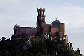 Travel - Portuguese Castles