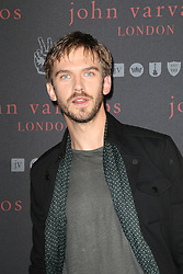 © Licensed to London News Pictures. 03/09/2014, UK. Dan Stevens, John Varvatos - Flagship European London store launch party, Conduit Street, London UK, 03 September 2014. Photo credit : Richard Goldschmidt/Piqtured/LNP