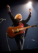 Tom Petty and the Heartbreakers  play the Bonnaroo festival  which drew over 90,000 fans to Manchester Tennessee on June 16, 2006 . Mark Cornelison/ staffTOM PETTY  played Bonnaroo, on Saturday June 19, 2006 in Manchester, TN . Mark Cornelison/ staff
