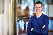 HELMOND Ouderenzorg Paul van Bragt teamleider verpleegkundige