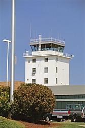 Billings Logan Airport Tower